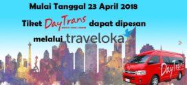 Jadwal Lengkap DayTrans Thamrin City Jakarta Pusat – Dipati Ukur Bandung