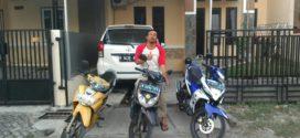 Motor Bekas Dijual di Semarang