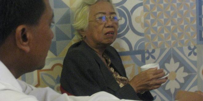 Yuliati Suroyo