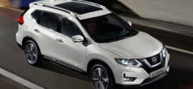 Nissan Luncurkan All New Nissan X-Trail