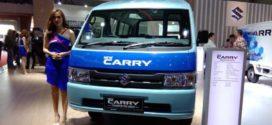 September Ceria Suzuki 2019, Beli Mobil dapat Hadiah Motor