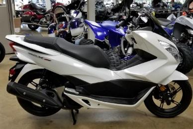 Harga Motor Honda PCX Bekas September 2019
