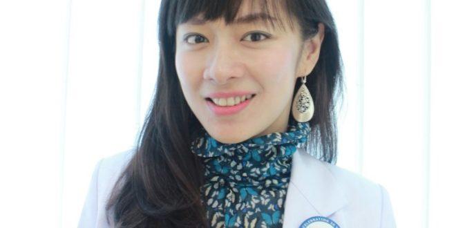 dr. Olivia Franciska Laksmana, Sp.OG