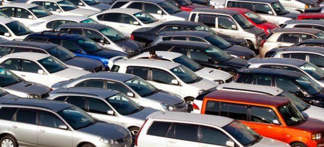 Mobil Bekas Semarang dengan Harga 40 – 80 Juta Desember 2019