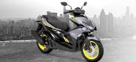 Motor Terbaru Yamaha di Masa Pandemi Covid-19, Cek Harganya