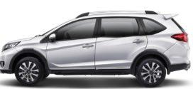 Honda BRV di Promo Merdeka 2019