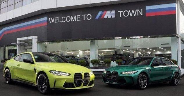 Varian Coupe dan Convertible, BMW Seri 4 Diluncurkan dengan Harga Mulai Rp 1,39 Miliar