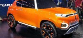 Suzuki S-Presso Gabungan SUV dan City Car