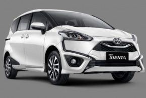 Januari-Februari 2020, Grup Astra Kuasai 52 Persen Market Share Kendaraan Roda Empat