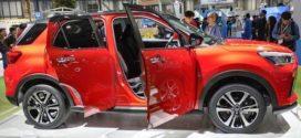 Daihatsu Rocky Varian Flagship Terlaris, Ini Harga dan Klasifikasinya