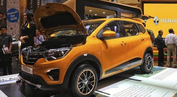 Harga Renault Triber Lawan Avanza Resmi Rilis, Mulai dari Rp 133 Juta