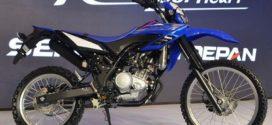 Dibanderol Hampir Rp 37 Juta, Ini Spesifikasi Yamaha WR 155R
