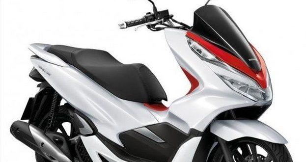 Harga Honda PCX Listrik Tembus Rp 100 Juta