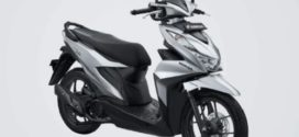 Harga dan All New Honda Beat dan All New Honda Street 2020