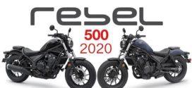 Daftar Motor Terbaru Mei 2020