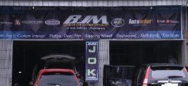 Spesialis Variasi Jok Mobil Semarang BJM Jok
