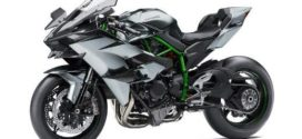 Daftar Harga Motor Kawasaki Indonesia Terbaru 2020