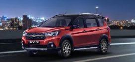 Test Drive Suzuki XL7 dapat Hadiah dan Promo XL7