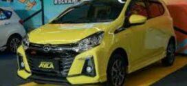 Daftar Harga Mobil Bekas Daihatsu Ayla Terbaru 2021