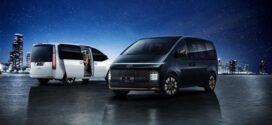Pesaing Toyota Alpard, Hyundai Staria Diluncurkan Ini Spesifikasi Lengkapnya